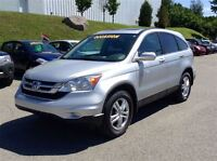 2010 Honda CR-V EX, ***LIQUIDATION***