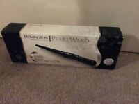 Remington Pearl CI95 Curling Wand