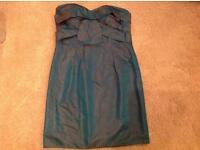 100% silk gorgeous dress!