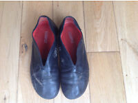 Campers fancy shoes UK size 4