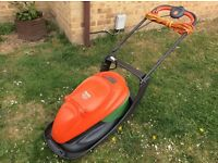 NEW SHAPE FLYMO EASI GLIDE 330VX HOVER LAWN MOWER