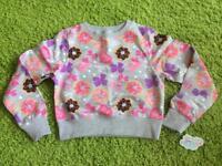 JoJo Siwa Crop Style Sweatshirt