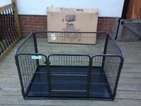 Crufts Freedom 700 Puppy Play Pen
