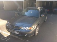 MG ZS+ 1.8 2004 53,282 miles