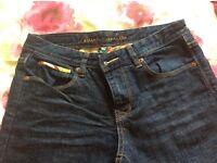 Paul Smith 'stripe'Ladies Jeans
