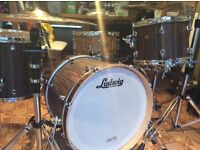 Ludwig Signet Gigabeat Drums,Cymbals and Hardware