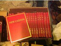 The new Caxton Encyclopaedia