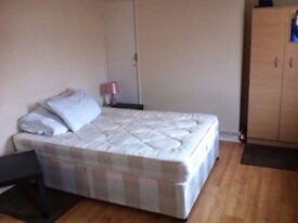 Very Large twin/tripl 7 min Liverpool St,Bethnal Green station.Close Old St. Shoreditch,Whitechapel