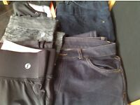Size 10 trouser bundle ladies REDUCED £5