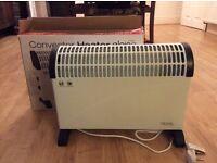 Convector Heater 200w