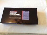 Sealey vs301 spark plug thread repair kit