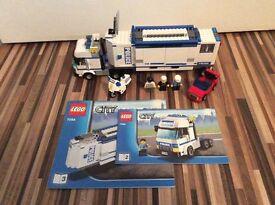 Lego 7288 command centre
