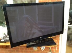 LG PLASMA PDP SCREEN PANEL FOR LG42pj650 Tv