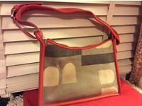 WOMEN's Handbag Bag Vintage Shoulder Handbag Quirky BEAUTIFUL DESIGN