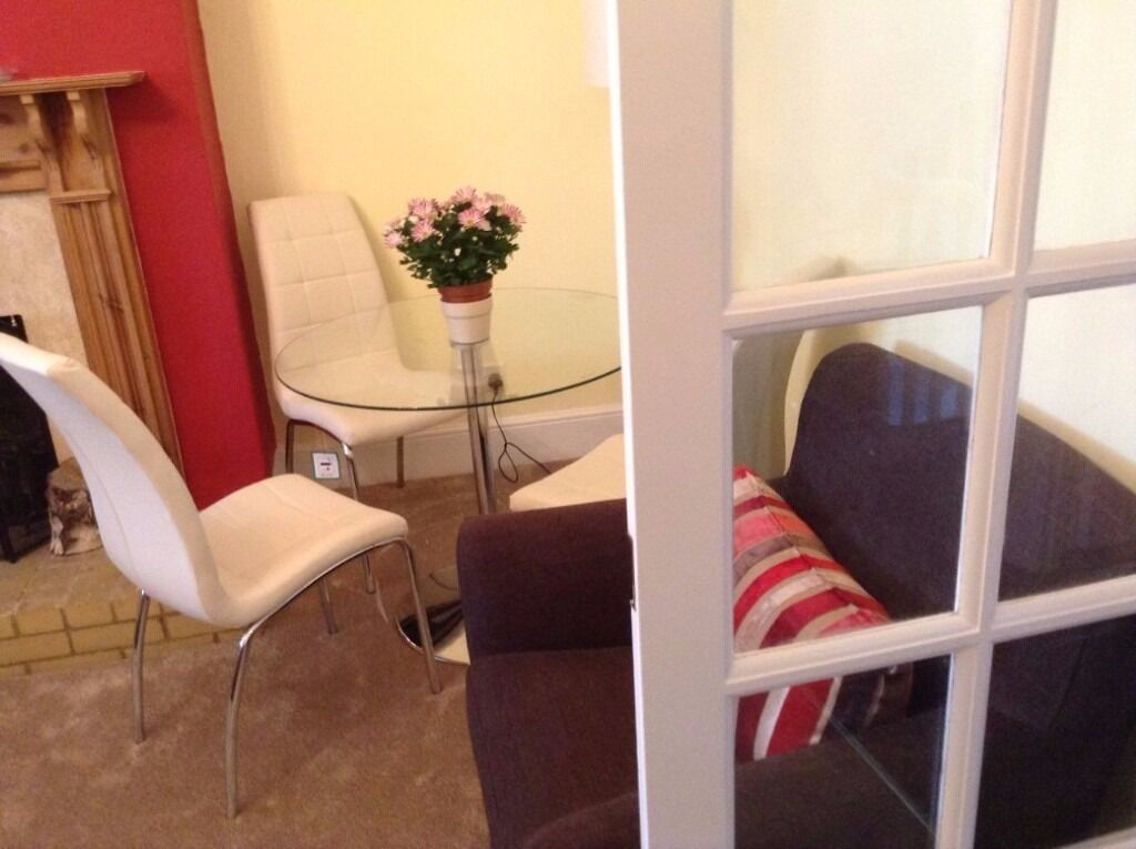 4 BED FLAT CHISWICK HIGH ROAD