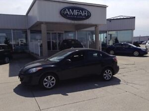 2013 Mazda MAZDA3 6 MONTHS NO PAYMENTS / QUICK & EASY FINANCING