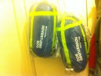 2x EUROHIKE ADVENTURER 200 2 season brand new never opened unused sleeping bags