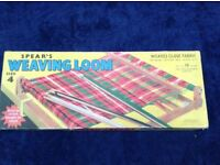 Vintage Spears Weaving Loom Size 4 unused.