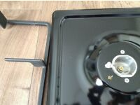 Neff Gas hob unused 51 cm front to back 58 cm side to side