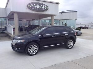 2012 Lincoln MKX AWD/ LOADED / QUICK & EASY FINANCING !!!