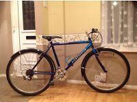 Quality Diamondback unisex adults bike