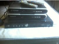 ***** RECORDABLE FREEVIEW + BOXS***