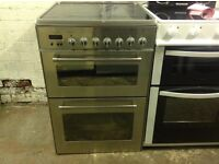 Professional 60cm ceramic stainless steel cooker