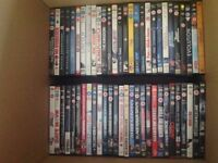 Huge DVD Bundle