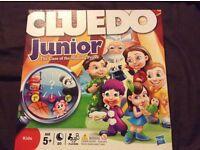 Children's Cluedo