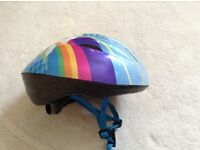 Child's Bike Safety Helmet