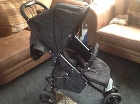 Three wheel pram xxxxreduced to £20