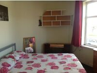 Very large double room