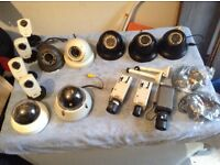 CCTV JOB LOT