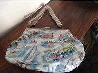 Cath Kidston sailing bag in excellent condition