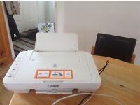 Job lot . Monitor .. Shredder.. Speakers .. Printer.. Router.. Web cam