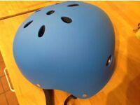 Bike helmet Pedal Pro Blue Brand new Large size