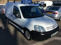 Citroen berlingo 1.9D 600 new m o t ,£1295 no vat.