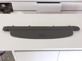 Parcel shelf for 2006 Audi Q7