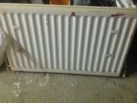 Old radiators available