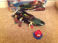 Lego Marvel Super Heroes Iron Man 3