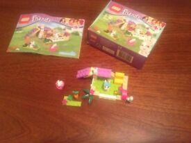 Lego - Bunnies and Babies set - 41087