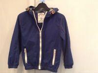 Lightweight jacket age 9-10