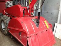 MTD Self Propelled Cultivator Good Condition /order REALLY EASY USE