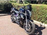 Kawasaki ER6n 2009 33BHP Suitable for A2 licence holders