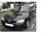 Astra Van sportive 2006 with mot til July and 133k miles