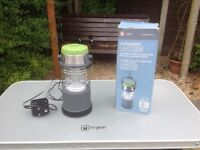 Hi Gear rechargeable lamps