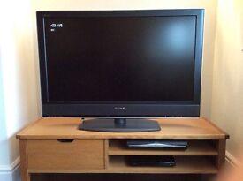 "SONY LCD COLOUR TV (KDL-40W2000) HD READY 40"" SCREEN"
