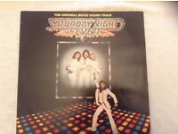 The very best of Disco 5 Vinyl Albums