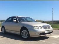 2003 ROVER 75 2.0 CDTI CLUB 4dr SALOON