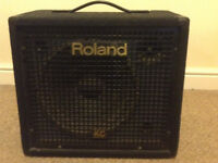 Roland KC-150 4-Channel Amp